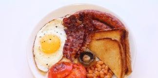 english breakfast angielskie sniadanie